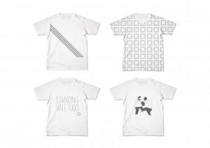 Ph09SHOT-Tシャツ